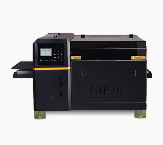 Impresora Textil Artis 5000T