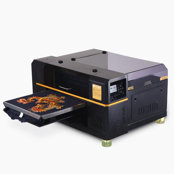 Artis 5000T DTG Printer