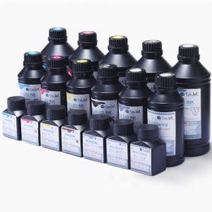 UV Led ink Artisjet